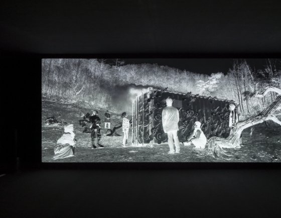 Park Chan-kyong's 'Gathering' explores what museum can become