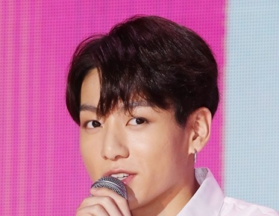 BTS' Jungkook involved in car crash after traffic violation