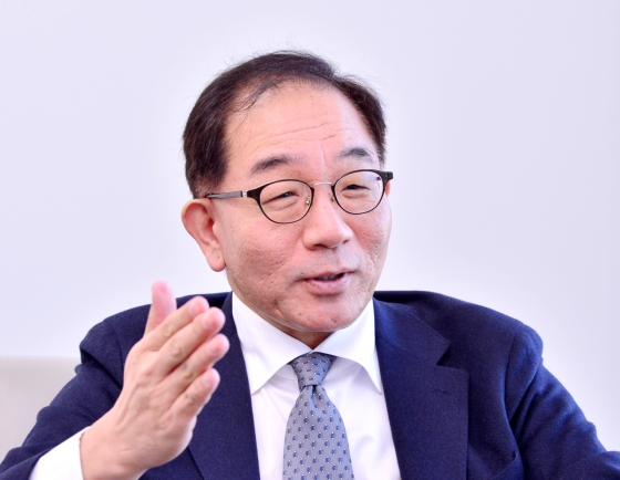 [Herald Interview] Korea must develop strategy to be seen as 'attractive': soft power expert
