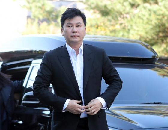 [Newsmaker] Police probe former YG chief over alleged drug cover-up