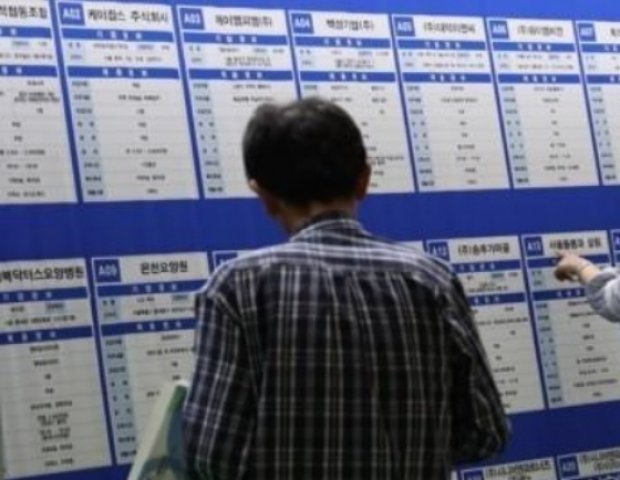 Korea's jobless rate hits 6-year low in October, over 400,000 jobs created