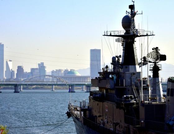 [Eye Plus] A stroll through Korea's naval history