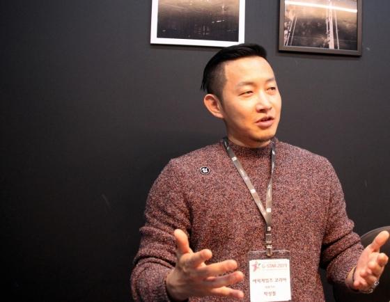 [Herald Interview] Unreal opportunities for Epic Games in Korea