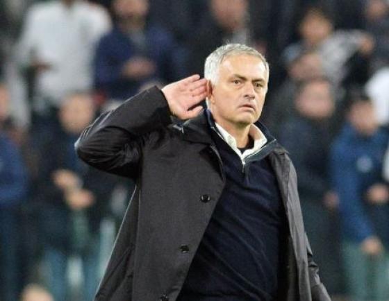 Tottenham Hotspur appoint Jose Mourinho as manager