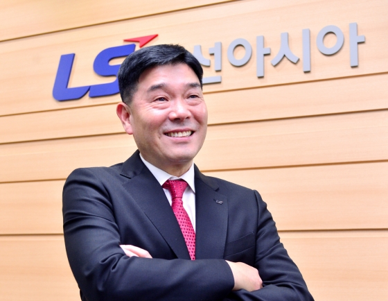 [Herald Interview] Rising power demand in ASEAN signals opportunity for LS C&S Asia