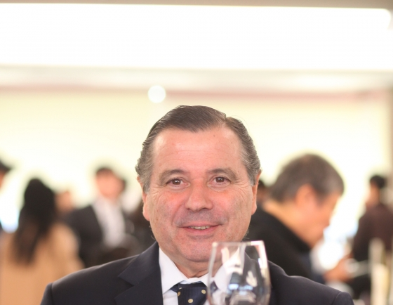 [Diplomatic circuit] Argentine Embassy holds wine tasting event