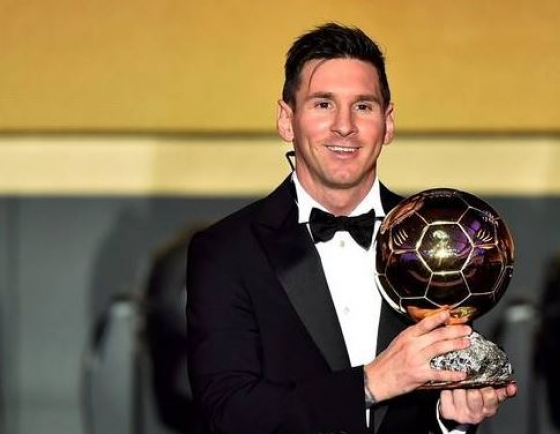 Messi and Rapinoe expected to take Ballon d'Or honours