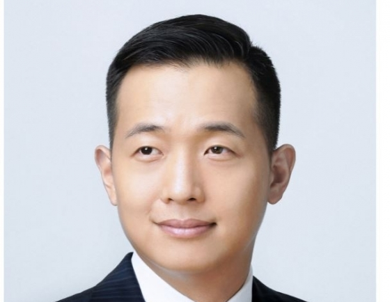 Hanwha chief's eldest son promoted to Hanwha Q Cells VP