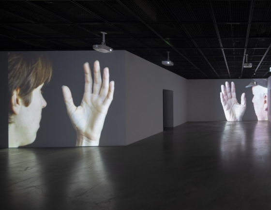 US video art pioneer's show opens in Korea