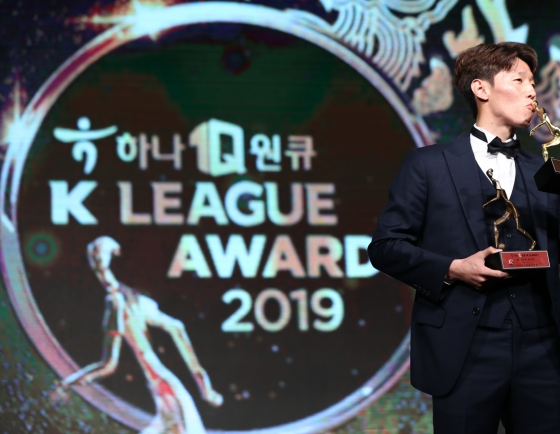 K League MVP faces uncertain future as loan from Japan expires