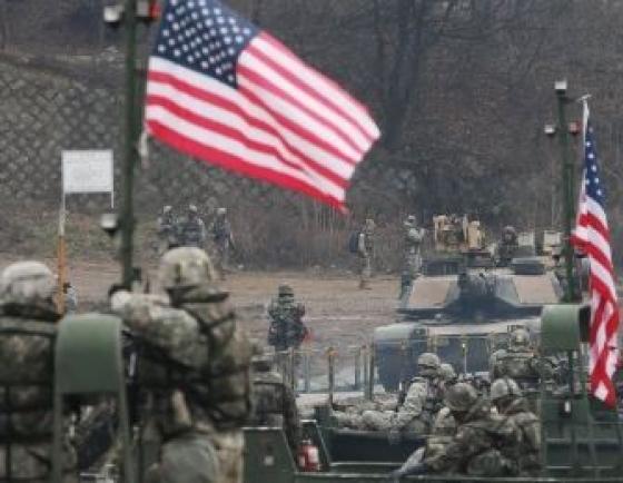 S. Korea, US begin 4th round of defense cost-sharing talks