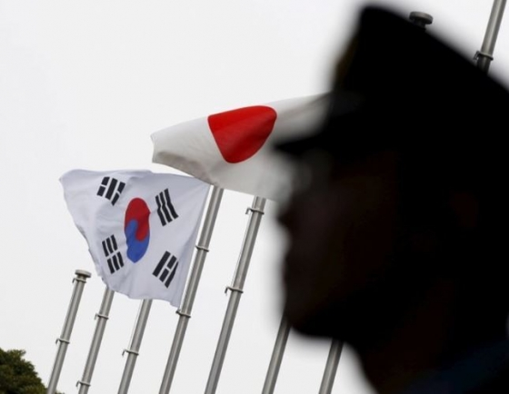S. Korea, Japan to hold talks over monthslong trade row