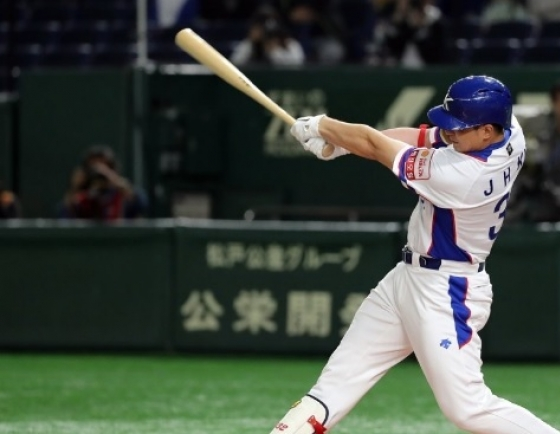 Ex-KBO MVP Kim Jae-hwan to be posted for MLB clubs