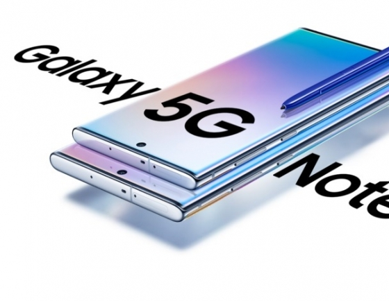 5G smartphones to boost revenue for Samsung Display