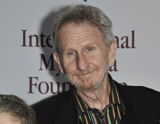 'Benson,' 'Star Trek' actor Rene Auberjonois has died at 79