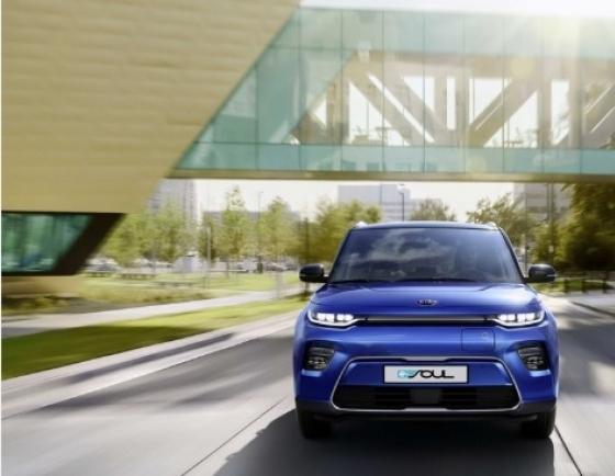EV models reach over 40% of Hyundai, Kia eco-friendly car sales