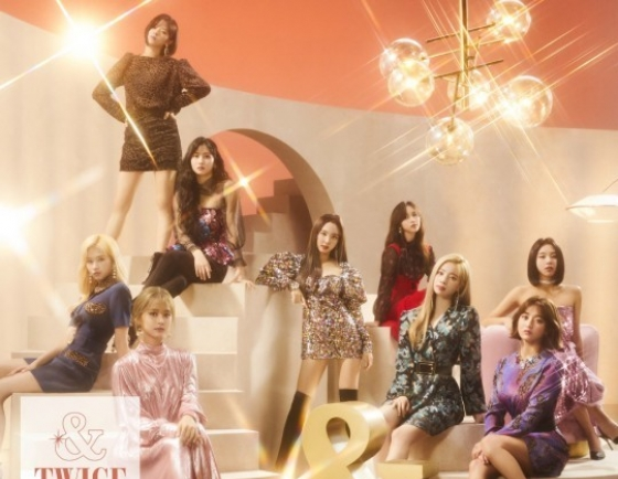Agency warns of legal action after TWICE member injured by crowd of fans