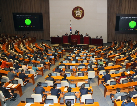Parliament passes children safety bills in plenary session
