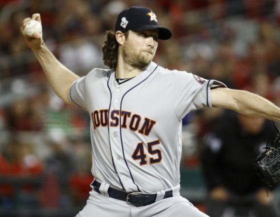 Yanks reportedly sign hurler Cole to $324m deal
