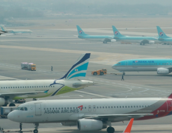 Airlines call for immediate govt. support on bigger virus impact