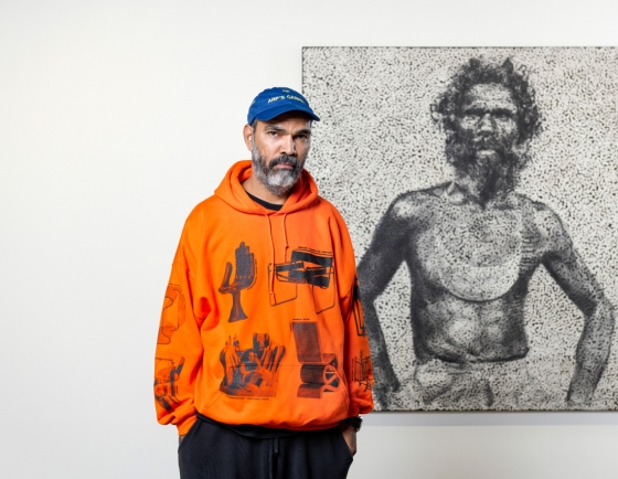Art brings attention to history of oppression, disconnected cultural inheritance