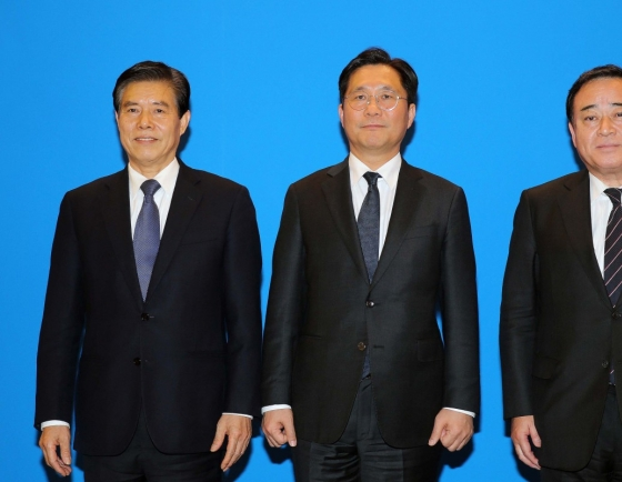 Seoul, Beijing, Tokyo agree to accelerate trilateral FTA talks