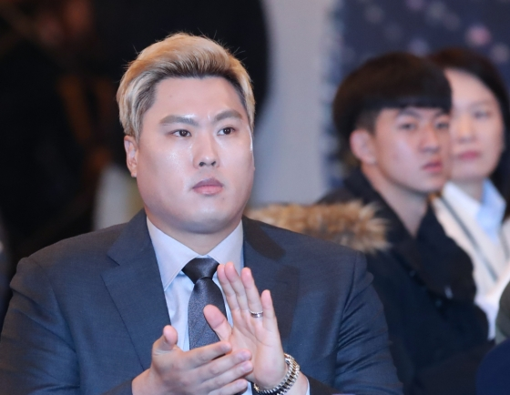 Ryu Hyun-jin signs with Toronto Blue Jays: report