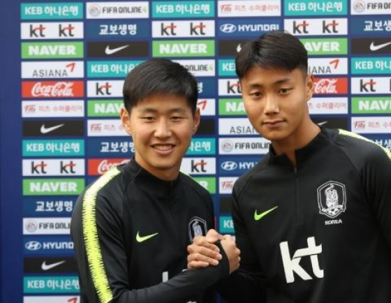 S. Korea to be without Europe-based youngsters for Olympic football qualifiers