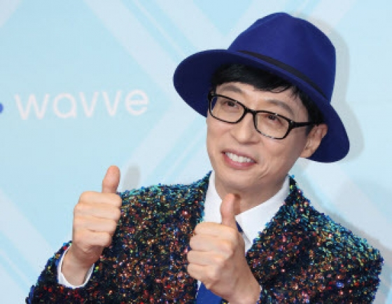 After struggles, Yoo Jae-suk in his second heyday