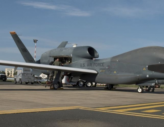 US again flies surveillance aircraft over S. Korea amid tensions
