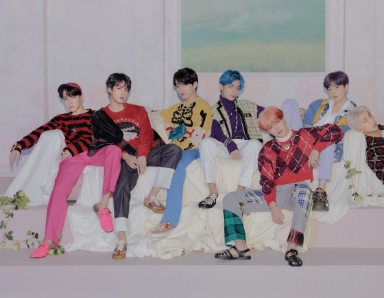 BTS to release new album, 'Map of the Soul: 7,' Feb. 21