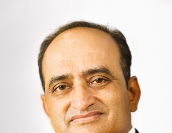 [Diplomatic circuit] ICCK names Sachin Satpute as new chairman