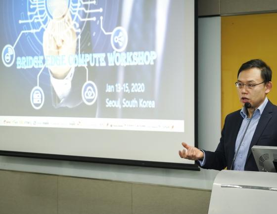 SKT forges 5G alliance in Asia-Pacific region