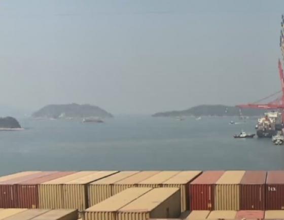 Korea's export prices slightly rise in Dec.