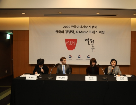 Popularity of Korean music to go beyond K-pop in next decade: columnist, jazz musician