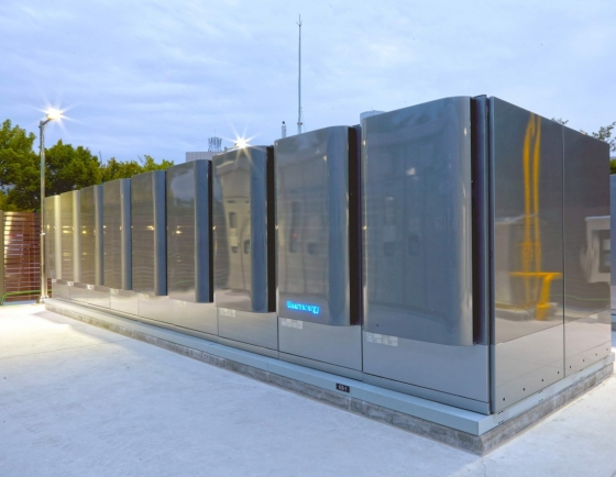 SK E&C to produce solid oxide fuel cells in Korea with Bloom Energy
