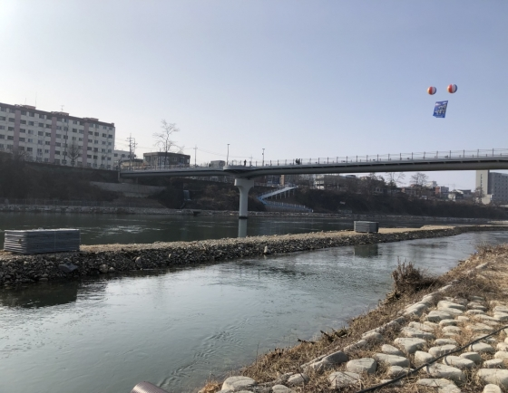 Hongcheon Ice Fishing Festival faces cold shoulder