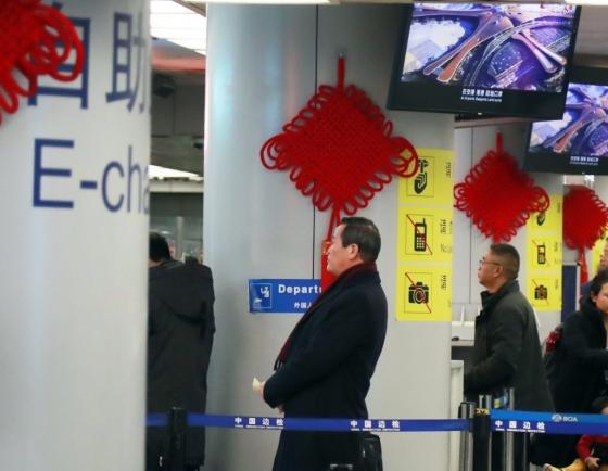 N. Korean ambassadors to China, UN head home: source