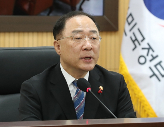 S. Korea to focus on promoting economic cooperation with Russia, Mongolia