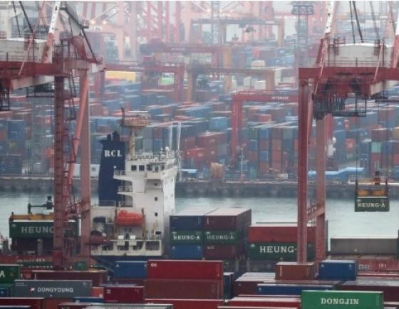 Korean economy grows 1.89% in 2019, shy of estimate: poll