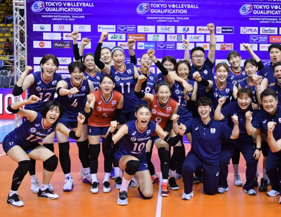 Nat'l team volleyball stars battling injuries with jam-packed, pre-Olympic calendar on horizon