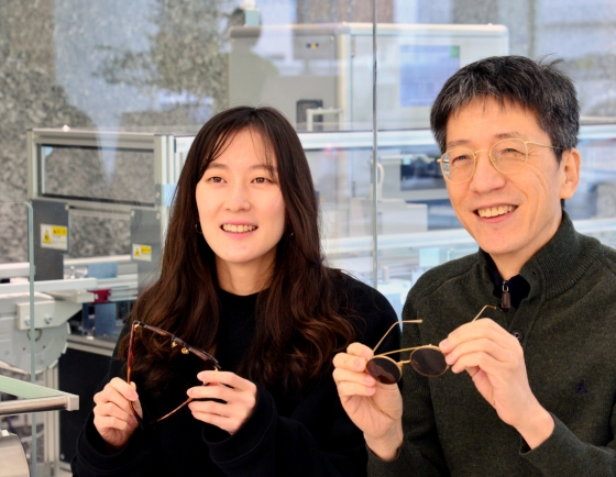 [Herald Interview] Father-daughter team has eyes on 'Korean minimalism'
