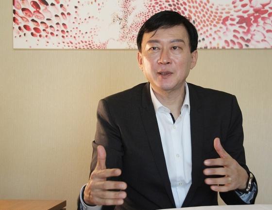 [Herald Interview] Blazing Samsung Biologics' trail into new territory