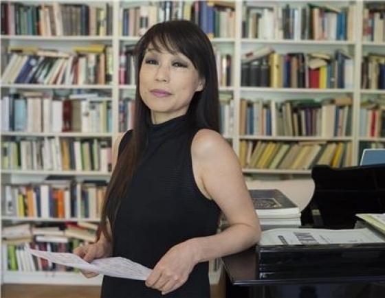 Chin Un-suk wins Leonie Sonning Music Prize 2021