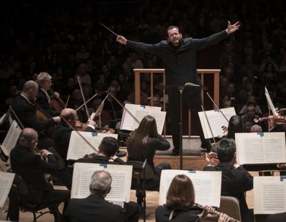 Boston Symphony Orchestra cancels Seoul concert amid coronavirus crisis