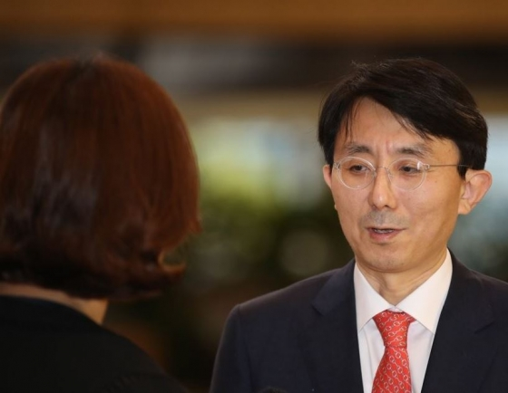S. Korea, Japan to hold working-level talks this week on trade, history row