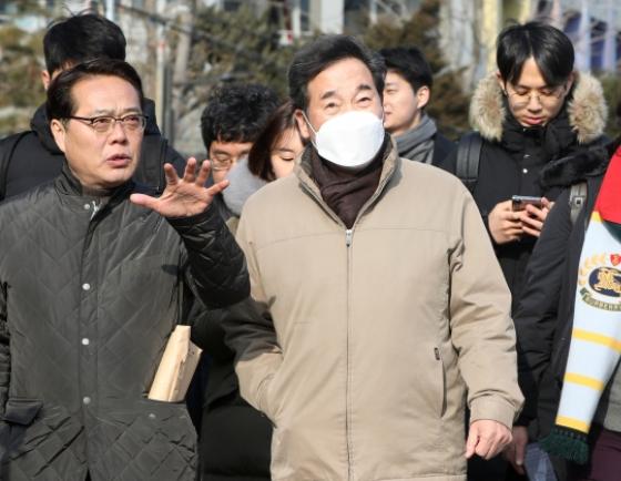 [Newsmaker] Jongno race bellwether of presidential election