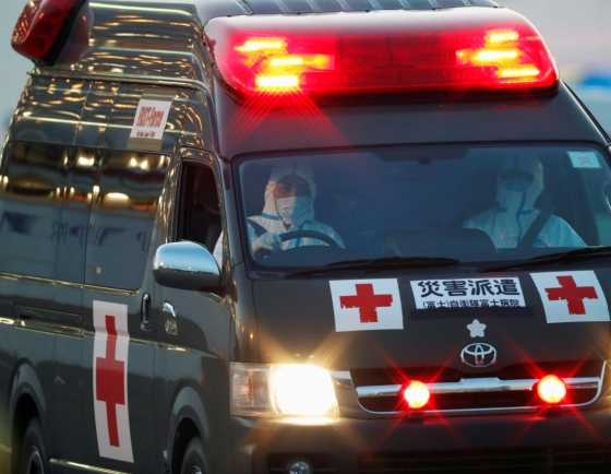 39 more on board Japan cruise ship have new coronavirus: minister