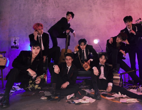 Pentagon releases first full-length album 3 years after debut