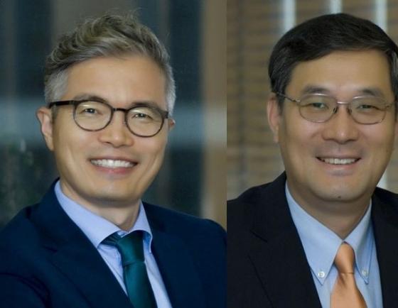Barings Korea names CIO as co-head